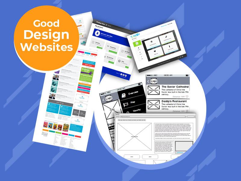 Top Website Design In USA