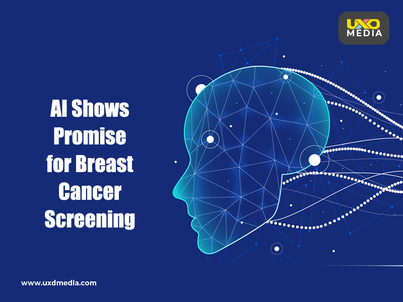 ai shows for promise breast cancer screening