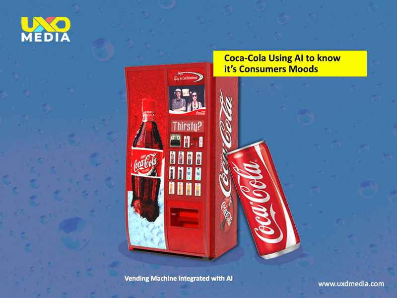 Coca-Cola Using AI to know it's Consumers Moods