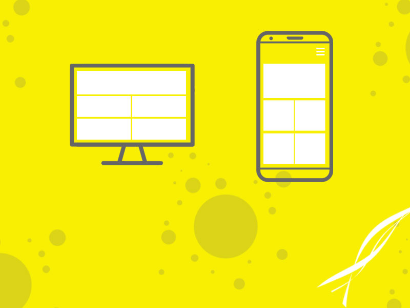 How good is your website in mobile screen?
