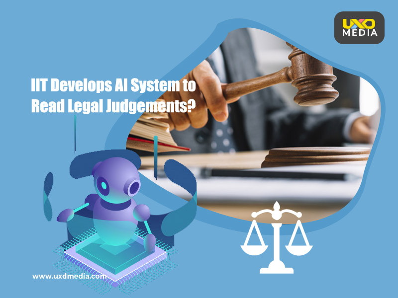 IIT Develops AI System to Read Legal Judgments