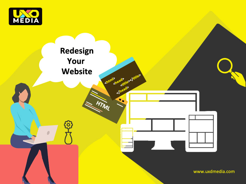 When to do Redesign your Website