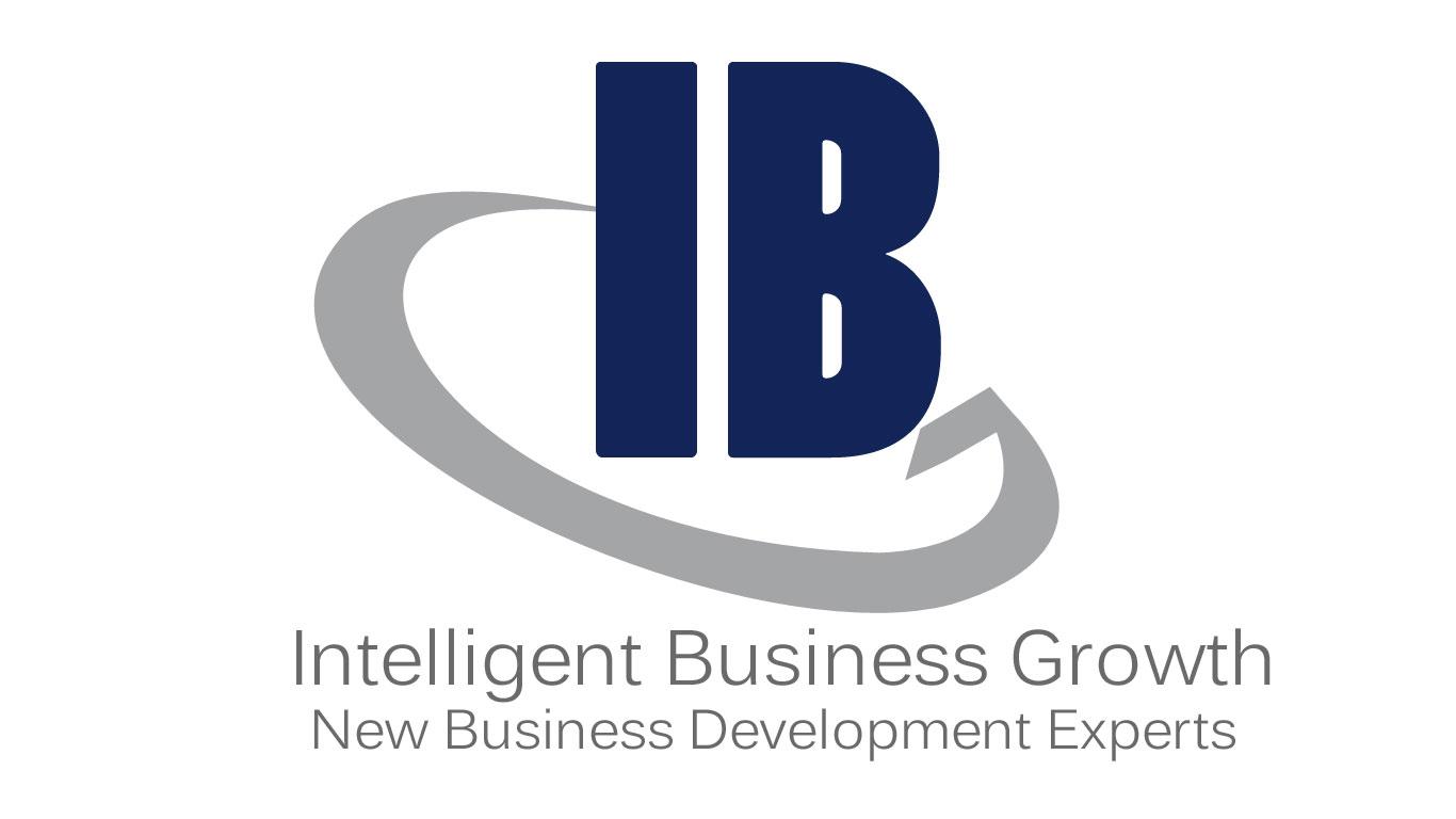 IBG branding