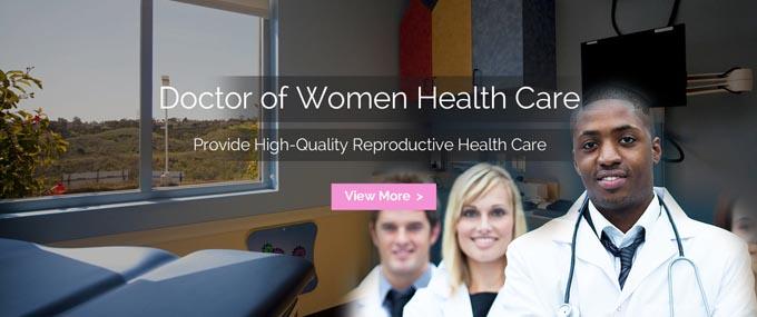 Louis Womens Clinic
