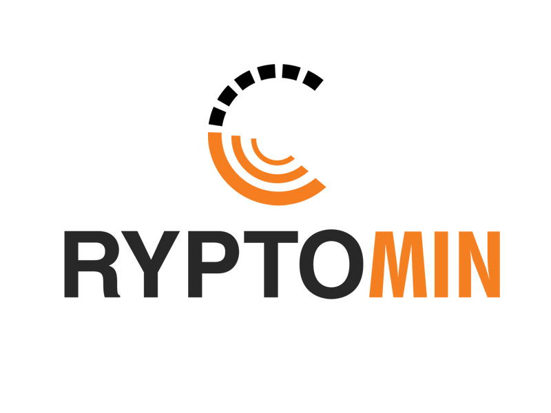 Cryptomin Brand Identity