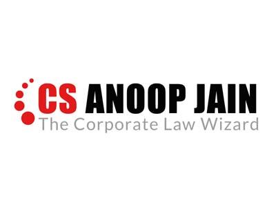 CS Anoop Jain  Educational Institution Branding