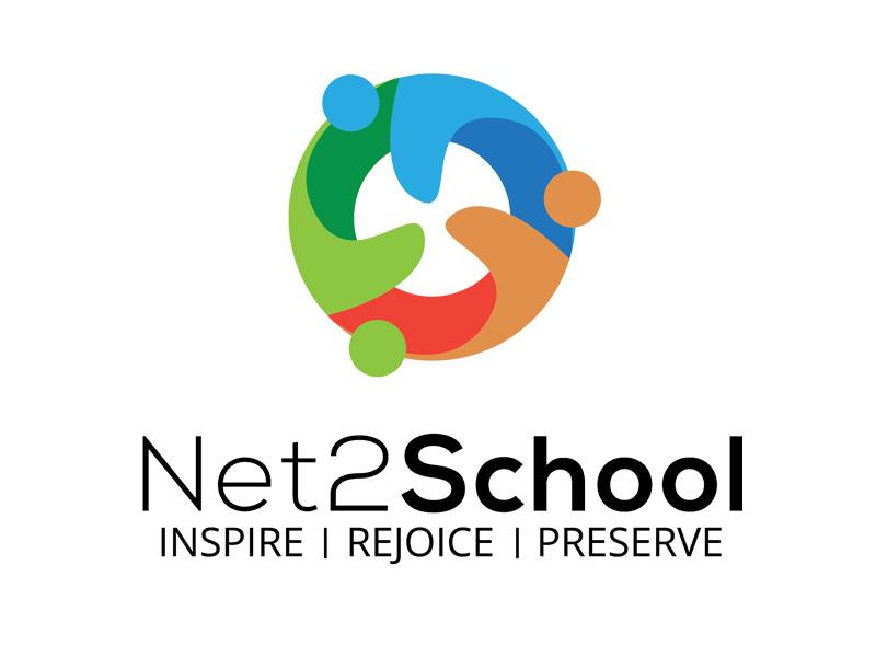 Net2School Branding