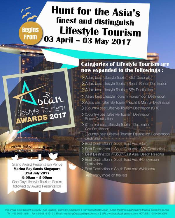 Asias Leading Resorts