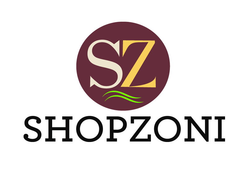 Shopzoni Brand Design