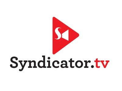 Syndicator Brand Design