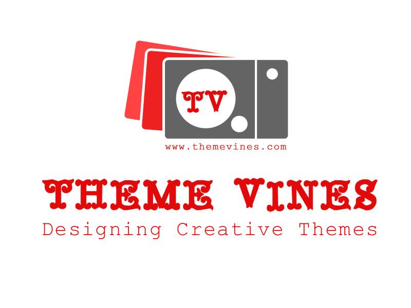Theme Vines Brand Design
