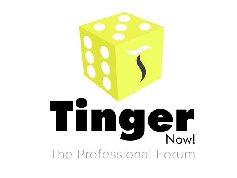 Tinger Product Brand Design
