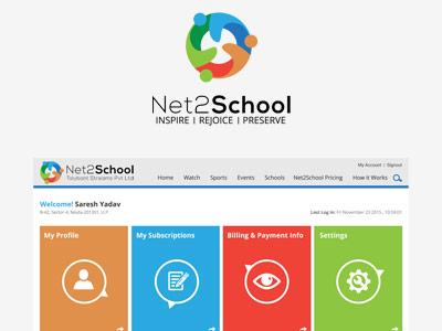 Net 2 School