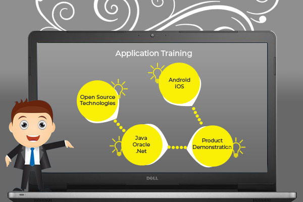 Application Training