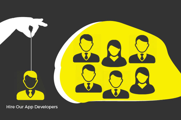 Hire Our Application Developers